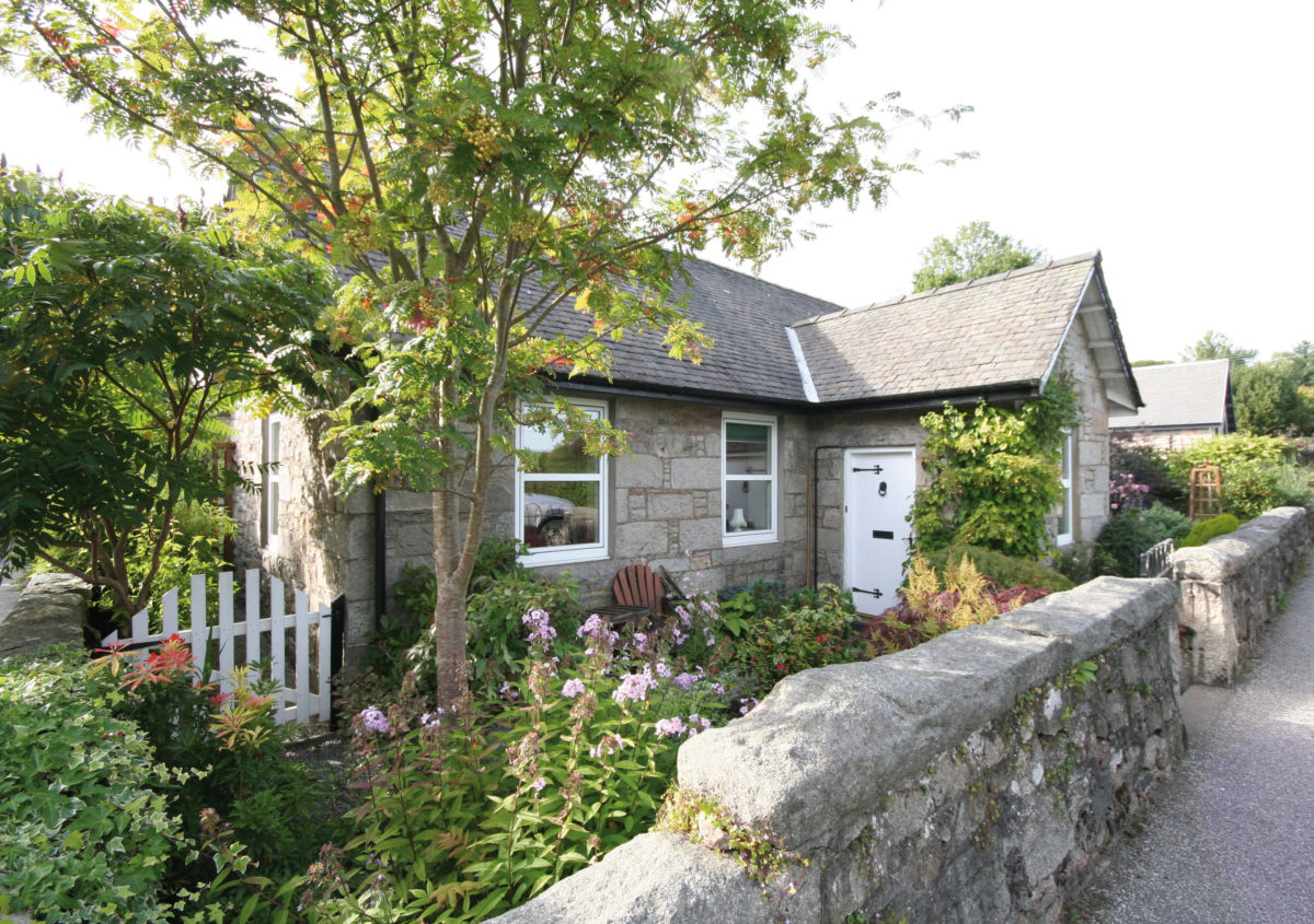 Torr Cottage - Williamson and Henry
