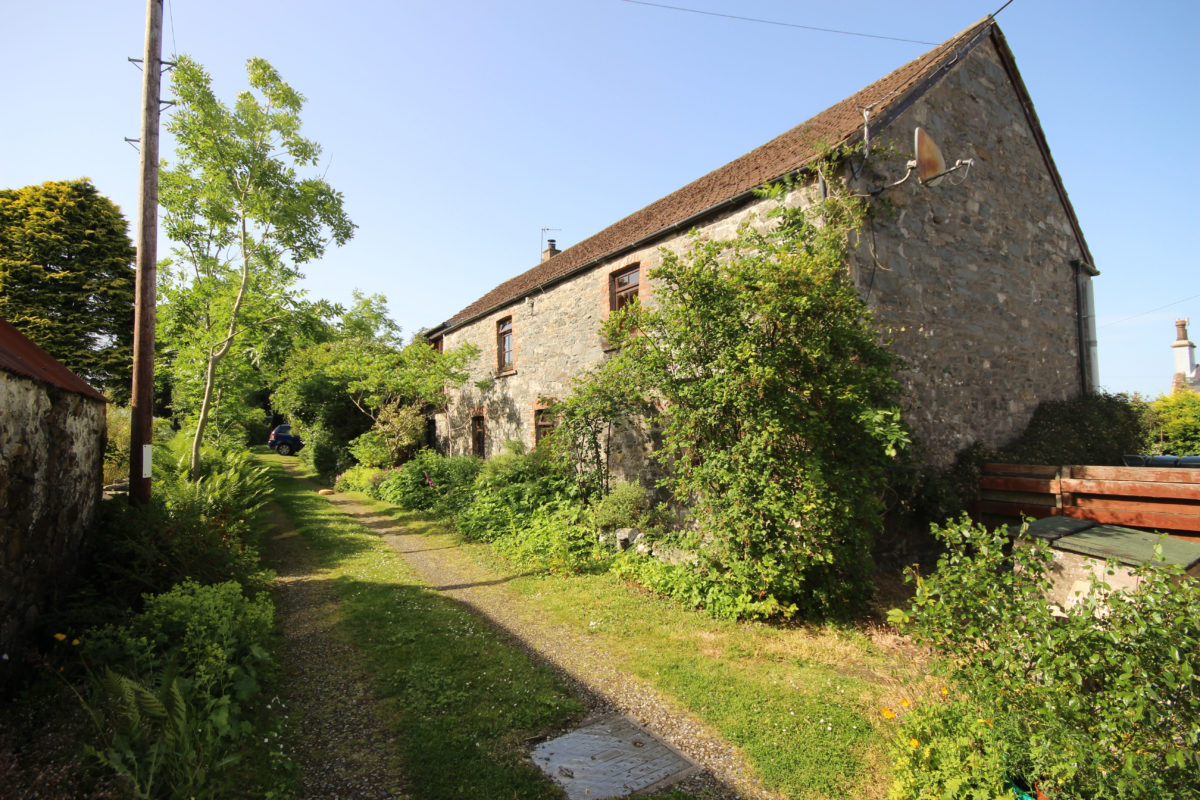 The Old Church Hall - Williamson and Henry