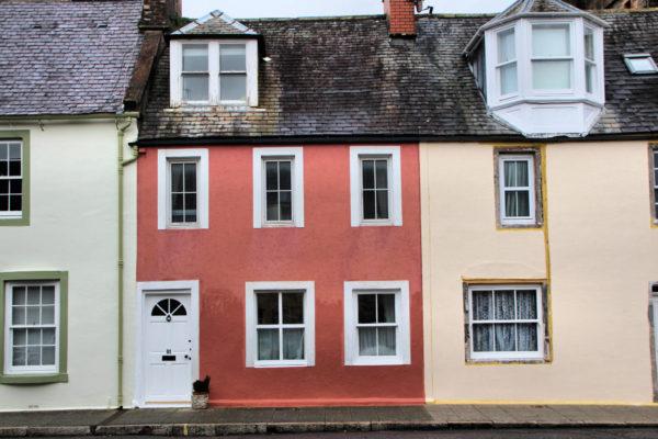 81 High Street, Kirkcudbright - Williamson and Henry