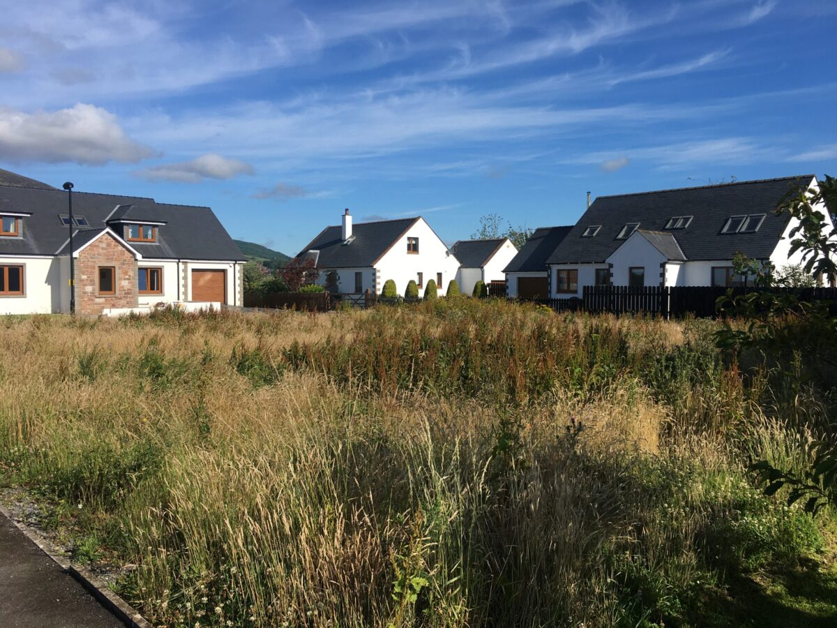 Plot1 North Carse, Carsethorn - Williamson and Henry