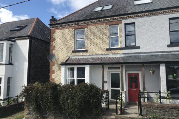 Porridge House, 18 Main Street - Williamson and Henry