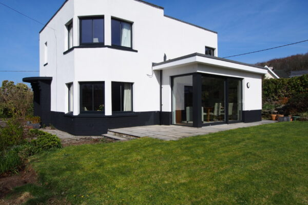 Aucheneilean, 5 Barrhill Road - Williamson and Henry