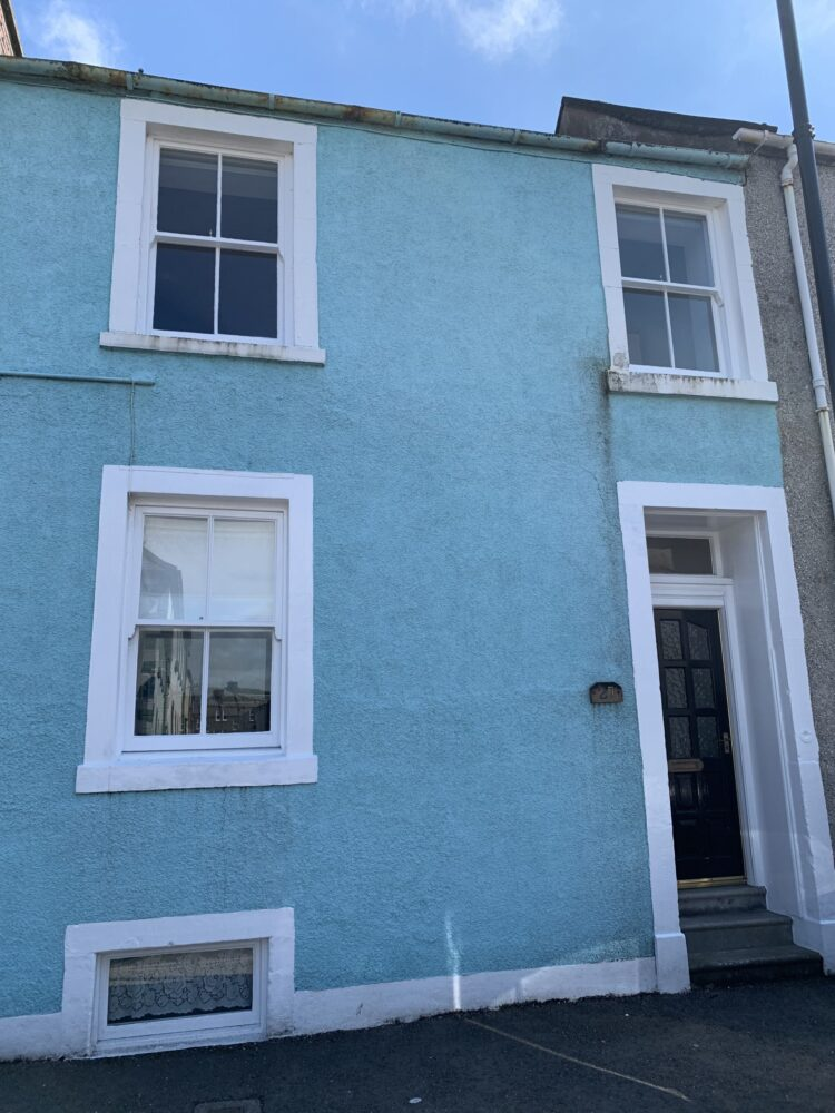 27 Castle Street - Williamson and Henry