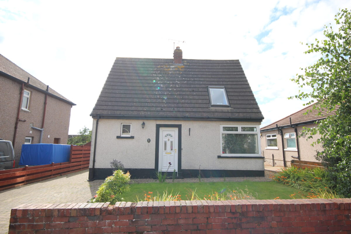 15 St Annes Road, Dumfries - Williamson and Henry