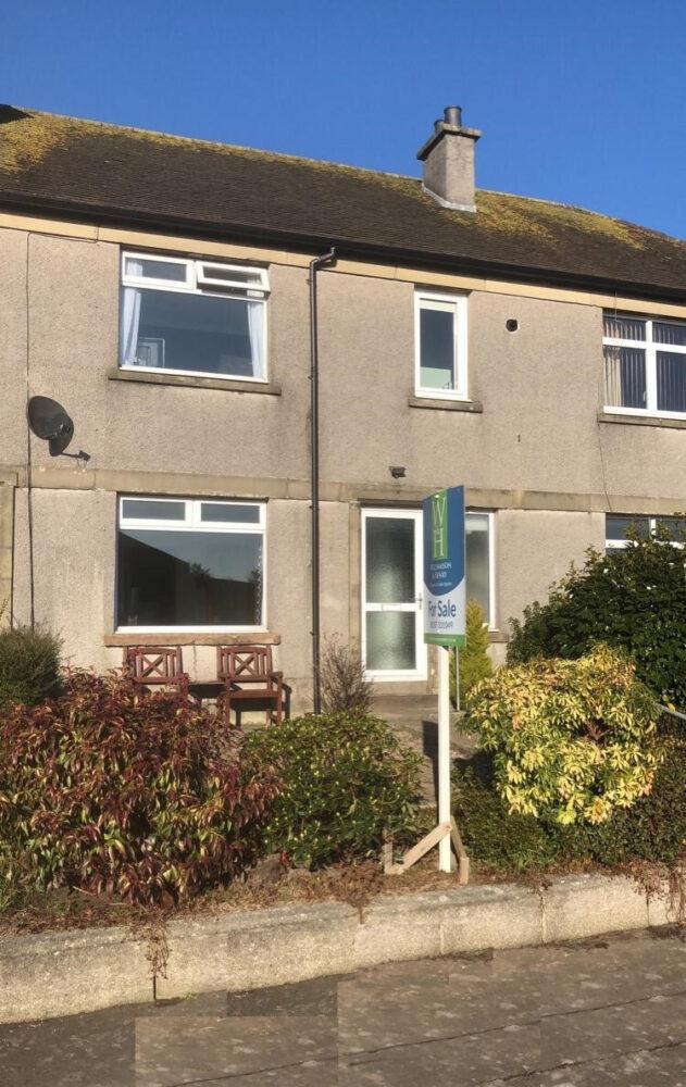 13 Castledykes Road, Kirkcudbright - Williamson and Henry