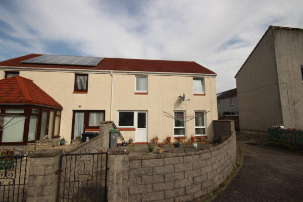 1 Maxwell Wynd, Kirkcudbright - Williamson and Henry