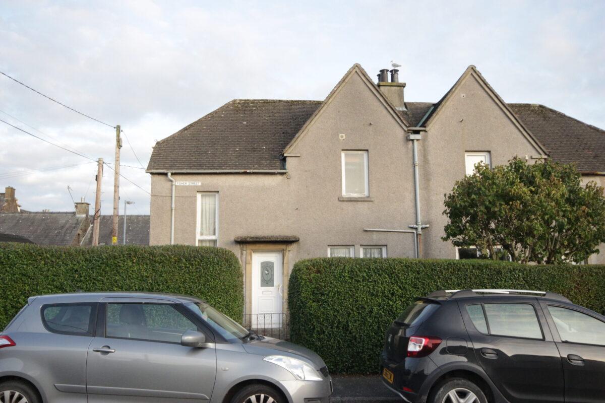 1 Fisher Street, Kirkcudbright - Williamson and Henry
