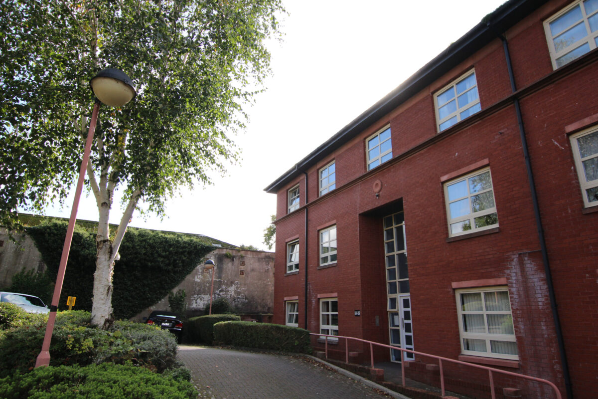 88 Nithsdale Mills - Williamson and Henry