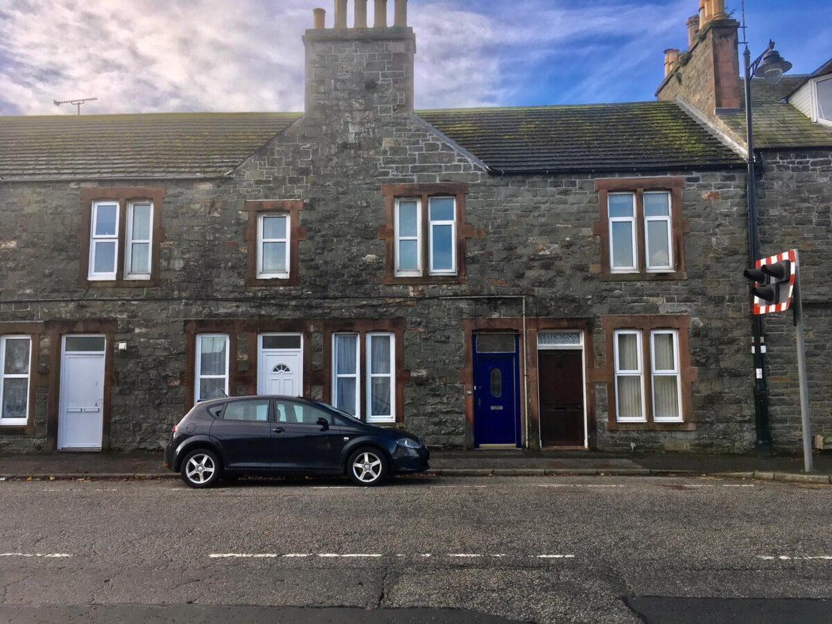 13 Bridge Street, Kirkcudbright - Williamson and Henry