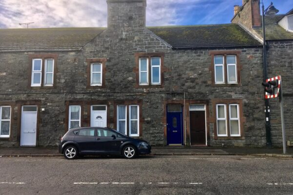 13 Bridge Street, Kirkcudbright - Williamson and Henry