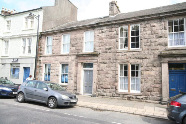 29 St Mary Street, Kirkcudbright - Williamson and Henry