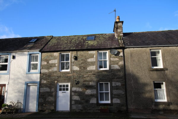 5 Boatgreen, Gatehouse of Fleet - Williamson and Henry
