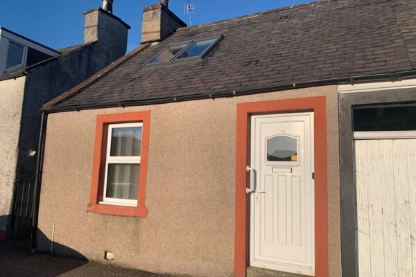 106 Cotton Street, Castle Douglas - Williamson and Henry