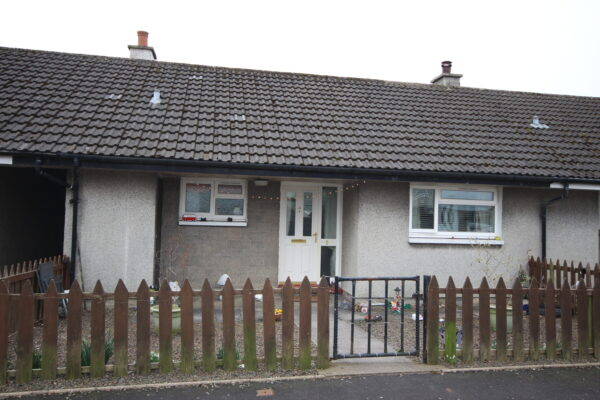 3 Merse Drive, Kirkcudbright - Williamson and Henry