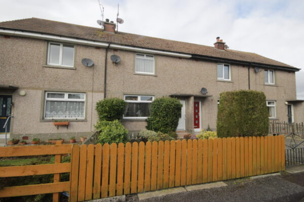7 Merse Road, Kirkcudbright - Williamson and Henry
