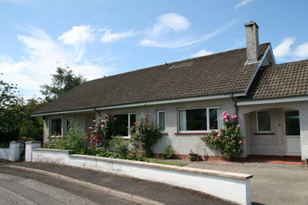 13 Bourtree Crescent, Kirkcudbright - Williamson and Henry
